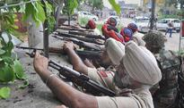 NIA yet to give clean chit to Gurdaspur SP