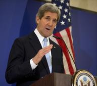 Kerry to arrive in India on June 23
