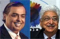 Richest 1% including Mukesh Ambani, Azim Premji own 58% of total wealth in India: Oxfam