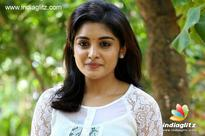 Is Niveda Thomas committing a blunder&#63