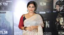 Wanted to know her better: Vidya Balan on Kamala Das biopic