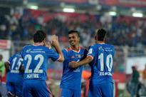 ISL 2015: 10-man Atletico de Kolkata hold FC Goa to a 1-1 draw