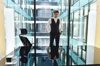Sean Teale talks Ben Affleck and Matt Damon's 'Incorporated'