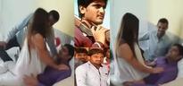 OMG! Hardik Patel sex video goes viral on Facebook, WhatsApp?