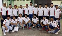 India squander lead twice as Britain earn 2-2 draw