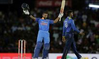 Just been focussing on my processes: Dhawan