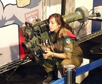 Israel's Rafael, Reliance Defence in JV for air defence systems