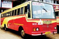 KSRTC strike partial; driver assaulted in Kottarakkara