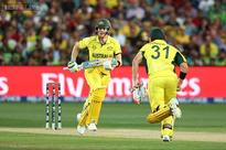 World Cup: Steven Smith - the old nemesis sinks India yet again
