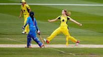 Schoolgirl Lauren Cheatle in Southern Stars Twenty20 World Cup squad