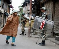 War with Pakistan? Situation at LoC in Kashmir shows ...