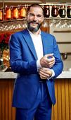French love guru Fred Sirieix hints that some couples have slept together on First Dates Hotel