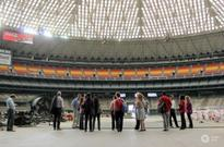 Emmett's 6 things to remember about the Astrodome