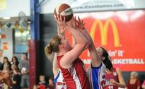 Bundaberg Bears make a flying start to 2013 QBL season