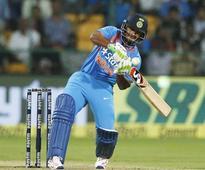 Pants 99 sets up Delhi win over Tripura