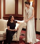 Deepika Padukone and Madhuri Dixit sharing the same space is ethereal - News