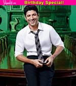 Top qualities that make Wazir's Farhan Akhtar an unconventional and versatile personality of Bollywood!