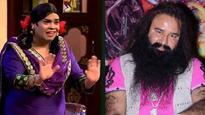Kiku Sharda arrested: Raju Shrivastav says comics shouldn't hurt 'religious sentiment'
