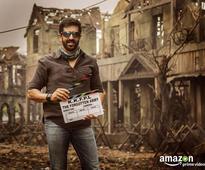 Kabir Khan marks OTT platform debut with Amazon Original`s `The Forgotten Army`