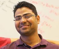 Why Flipkart's Sachin Bansal is putting his weight behind Rahul Yadav's latest venture