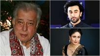 REVEALED: The real reason why Kareena Kapoor and Ranbir Kapoor skipped Shashi Kapoor's prayer meet