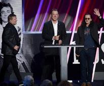 Rush, Heart bring real rock to 2013 Rock and Roll Hall of Fame induction