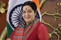 Sushma as President? Mamata says yes