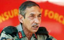 Kargil diwas: Infiltration across border will increase as Pakistan is frustrated, says Lt General DS Hooda