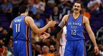 Enes Kanter And Steven Adams Name Boston The NBA's Best Halal Takeout