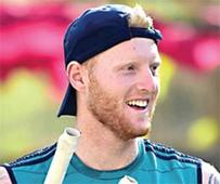 Stokes excited about playing with Smith, Dhoni