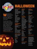 Buy Union this Halloween