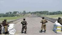 Indo-Nepal border sealed due to local polls