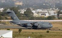 Indian Air Force's heavy transport planes to ferry fresh notes to ease cash crunch