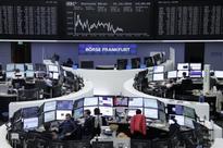 British data prompts global bond selloff; U.S. stocks flat