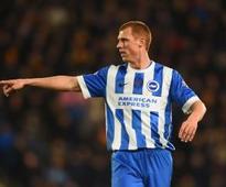 Sidwell's 50-yard stunner inspires Brighton