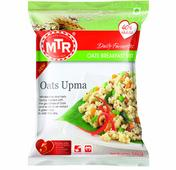 MTR Foods is the first to launch Oats Upma