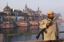 New Proposal Submitted in Faizabad for Settlement of Ayodhya Dispute