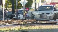 Connecticut plane crash intentional, authorities suspect