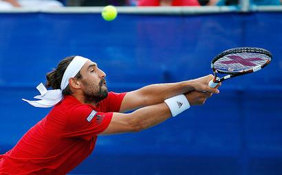Injured Baghdatis withdraws from Rio Games
