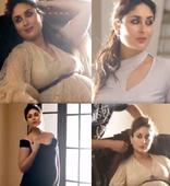 Kareena Kapoor Khan is a perfect blend of style and elegance on Grazia's cover  watch the making video