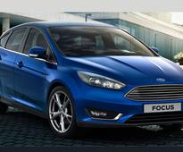 All-new, fourth-generation Ford Focus revealed