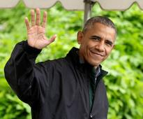 Obama is headed back to the first US city he visited as president to tout economic progress