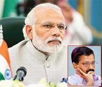Modi got a first class in MA from Gujarat Varsity