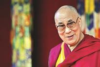 Dalai Lama visit is hitting India-China ties
