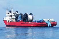 Aquatic and IMR Complete Lake Maracaibo Project