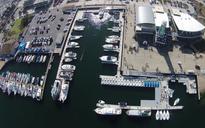 Bellingham Marine completes California marina