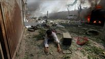 Another Attack in Afghanistan: Roadside bomb kills 12 civilians in western province