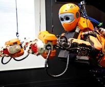 Robot Diver Allows Researchers to Explore Dangerous Depths