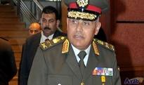 Defence min.: Armed Forces have strong will to defend Egypt
