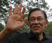 Malaysia leader convicted of sodomy